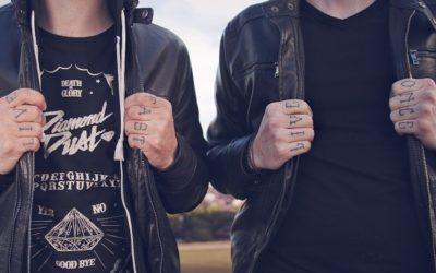 Mayson – Duo rock electro : les premières retombées presse !