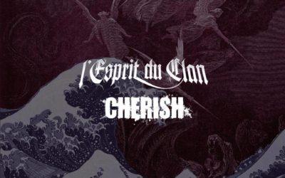 [RP Musique] L'Esprit du Clan, Split w/ Cherish le 25 Janvier!