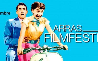 Arras Film Festival – La 20ème édition.