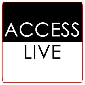 access live logo