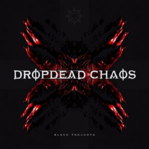 dropdead chaos cover