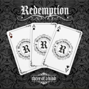 Redemption 3 of a Kind Cover